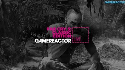 GRTV spelar Far Cry 3: Classic Edition