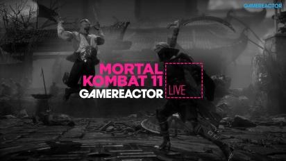 GRT&V köttar vidare i Mortal Kombat 11