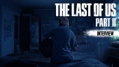 The Last of Us: Part II - Richard Cambier Interview