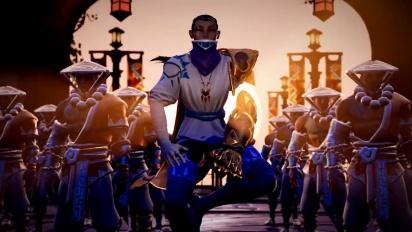 Dauntless: Aether Unbound - Launch Trailer
