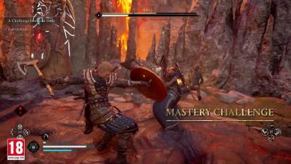 Assassin's Creed Valhalla - Developer Diary June 2021