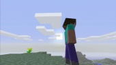 Minecraft - PS3 Edition gets a Blu-Ray release Trailer