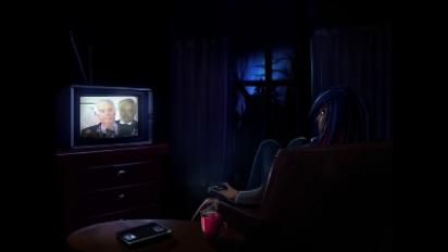 Kathy Rain - A Detective Is Born Trailer