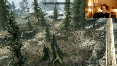 The Elder Scrolls V: Skyrim - Livestream-repris