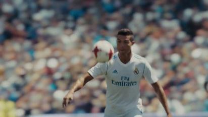 FIFA 18 - El Tornado Trailer