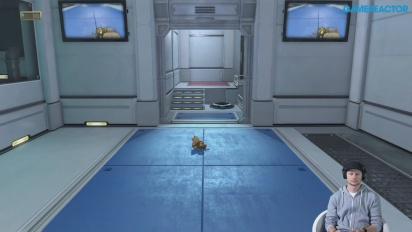GRTV testar PS Plus-spelen för februari månad