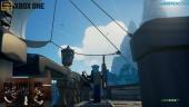 GRTV - Fyra pers lirar Sea of Thieves (igen)