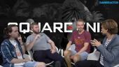The Show @ Gamereactor: E3-special om Squares mässa (4)