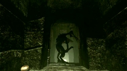 Risen 2: Dark Waters - Air Temple Trailer