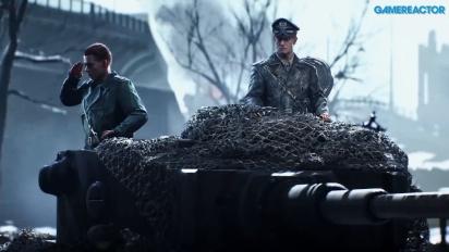 Battlefield V - Videorecension