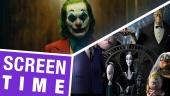 GRTV listar filmer du bör hålla utkik efter i höst