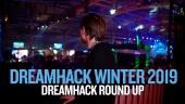GRTV på Dreamhack 19: Såhär bra var eventet