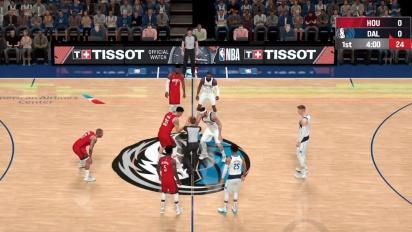 NBA 2K21 Arcade Edition - Launch Trailer
