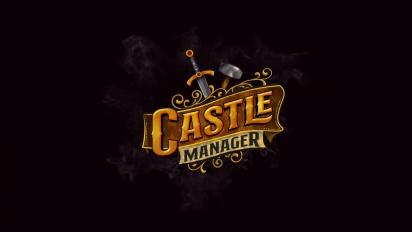 Castle Manager - Trailer