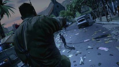 Dead Island - Ryder White Trailer