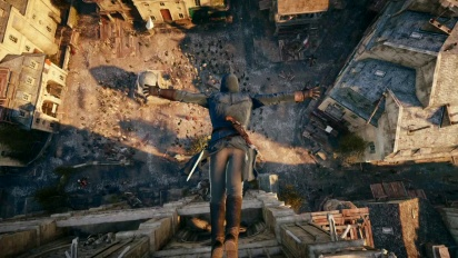 Assassin's Creed: Unity - Devs Do it: Parkour Trailer