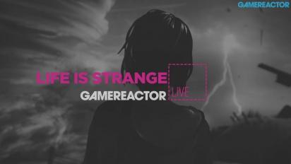 Vi lirar Life is Strange - Episode 3