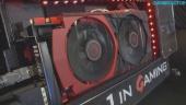 En himla massa: MSI Z170A GAMING M9 ACK & GTX980Ti GAMING 6G