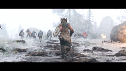 For Honor - Play for Free Weekend Trailer