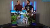 Vi kikar närmare på LG:s nya OLED-TV (C7)