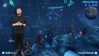 Vad vi ser fram emot i Xenoblade Chronicles 2