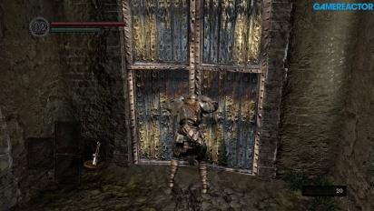 Gamereactor TV spelar Dark Souls: Remastered