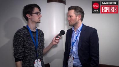 North - Vi pratar med Christian Sorensen
