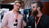 GRTV pratar med Housemarque (Matterfall)