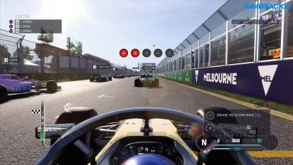 GRTV klämmer lite mer på kommande F1 2018