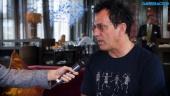 GRTV intervjuar Neverdie Studios Jon Jacobs