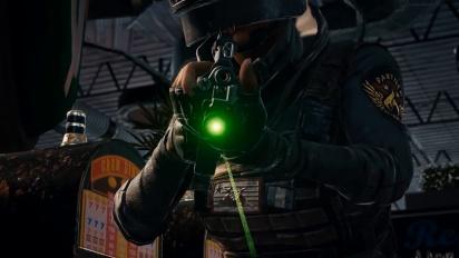 PlayerUnknown's Battlegrounds - New Attachment: Laser Sight