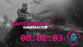 GRTV spelar Battlefield V