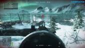 GRTV testar Narvik-banan i Battlefield V