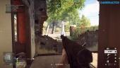 GRTV testar lite mer multiplayer i Battlefield V