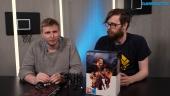 GRTV packar upp Left Alive Mech Edition