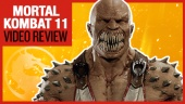 GRTV videorecenserar Mortal Kombat 11