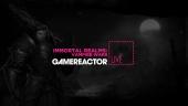 GRTV myser lite tillsammans med Immortal Realms: Vampire Wars