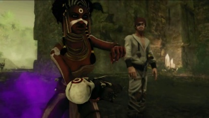 Risen 2: Dark Waters - Choices Trailer