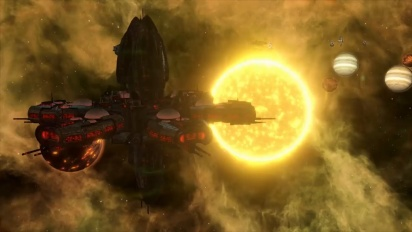 Stellaris: Console Edition - Update 2.2 Feature Breakdown