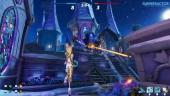 Rocket Arena - Amphora Knockout Gameplay