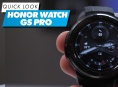 Honor Watch GS Pro - Quick Look