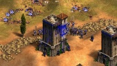 Age of Empires II: Definitive Edition - Lords of the West Launch Trailer
