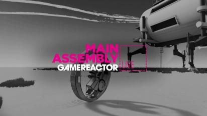 Main Assembly - Livestream Replay