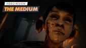 GRTV videorecenserar The Medium