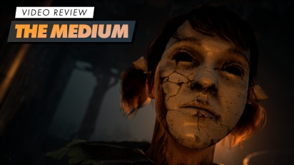 GRTV videorecenserar The Medium