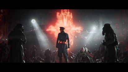 Call of Duty: Vanguard - Zombies Reveal Trailer