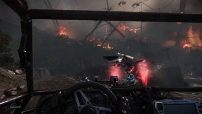Crysis 3 Remastered - Official Launch Trailer