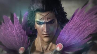 Fist of the North Star: Ken's Rage 2 - Launch Trailer
