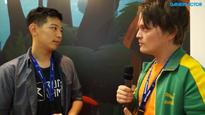 Hob - Allen Fong-intervju