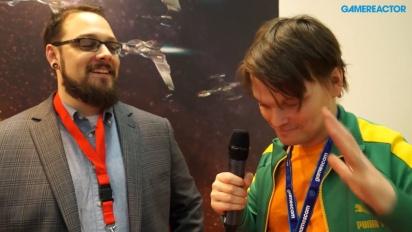 Star Trek Online - Samuel Wall-intervju